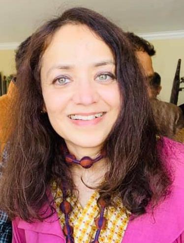 Shalini Parekh